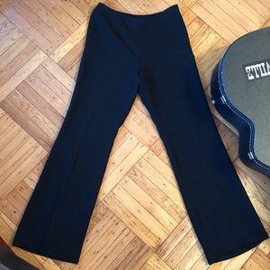 Frascara High-waist Pants